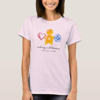 SjuksköterskaveckaT-tröja Tee Shirt