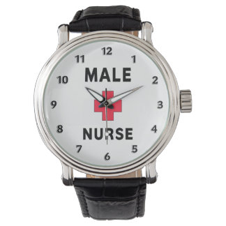 Sjukvård för sjuksköterskaRN LPN Armbandsur