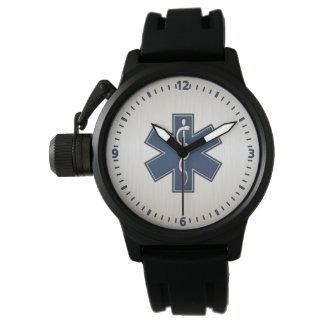 Sjukvårdare EMT EMS Armbandsur