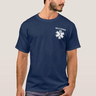 Sjukvårdare EMT EMS T Shirts