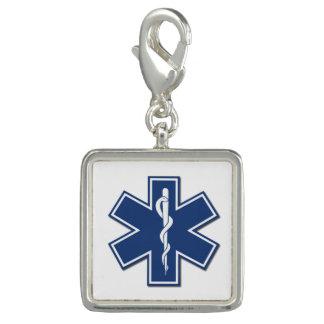 Sjukvårdare för EMS EMT Berlocker