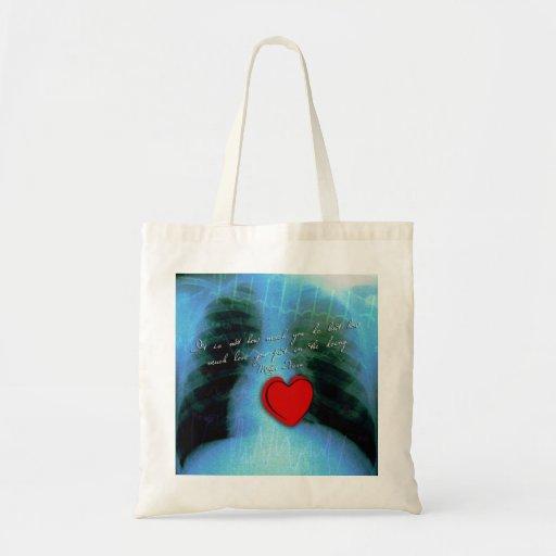 Sjukvårdgåva Tote Bag