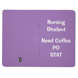Sjukvårdstudent Anteckningsbok