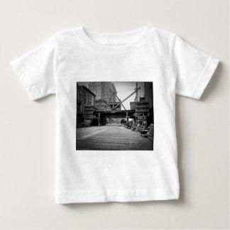 Sjunde aveny och 53rd gataNew York City foto T Shirt