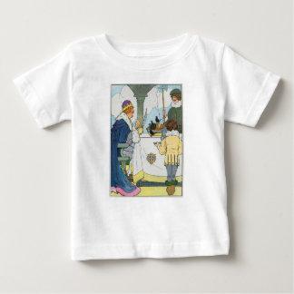 Sjunga en sång av sixpencen, fick- fullt för A av T-shirt