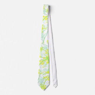 Sjungande melodi slips