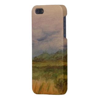 Sjunken äng iPhone 5 cases