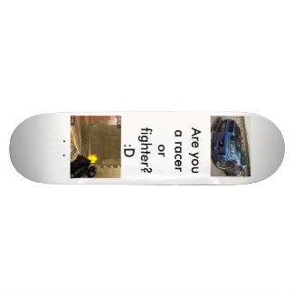 SK8 stiger ombord Skate Board Deck