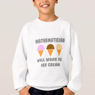 Ska arbete för Mathematician… för glass Tshirts
