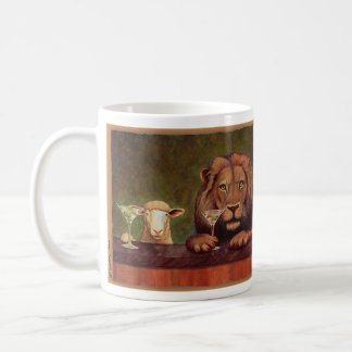 """Ska Bullas rånar """"det peaceable kungariket med 2 Kaffemugg"""