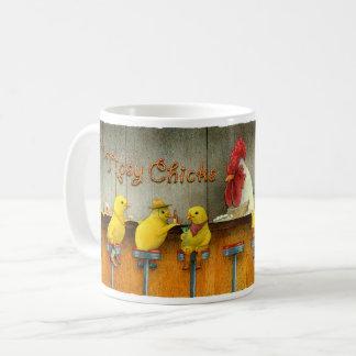 Ska Bullasmugg/lätt berusade chickar Kaffemugg