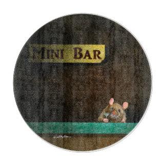 "Ska Bullasskärbräda ""mini- pub… "","