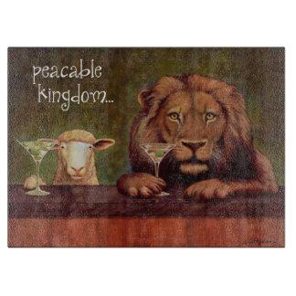 """Ska Bullasskärbräda """"peaceable kungarike… """","""