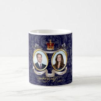 Ska+Kate bröllop, DIY-färg!! Kaffemugg