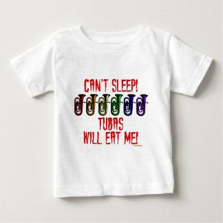 Ska Tubas äter mig Tee Shirt