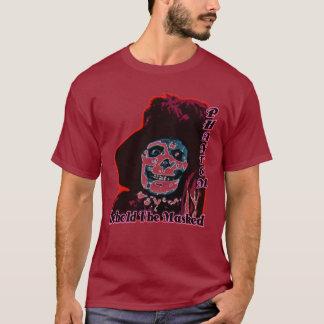 Skåda den maskerade fantomen t-shirts