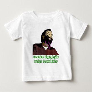 Skäggfruktsaft 2 tee shirts