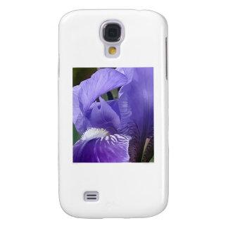 Skäggig Iris Galaxy S4 Fodral