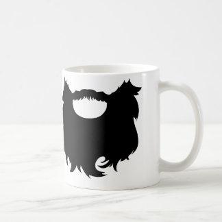 Skäggmugg Kaffemugg