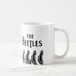 Skalbaggarna Kaffemugg
