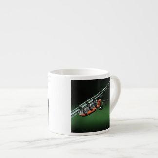 skalbagge espressomugg