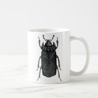 Skalbagge Kaffemugg