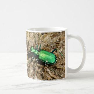 Skalbagge Mug. Kaffemugg