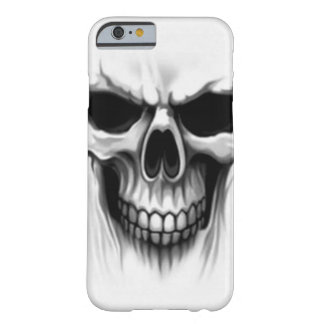 Skalle Barely There iPhone 6 Fodral
