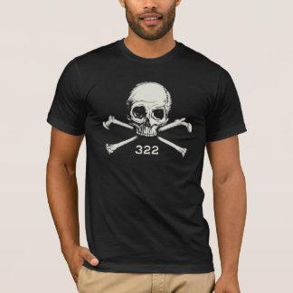 Skalle & benT-tröja T Shirt