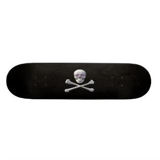 Skalle Sk8ter Skateboard Bräda 21,5 Cm