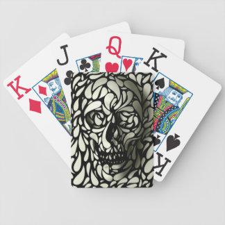 Skalle Spelkort