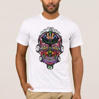 Skalledragkraft T-shirts