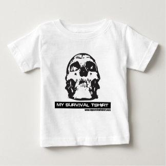 Skalleskjorta 01 tee shirt