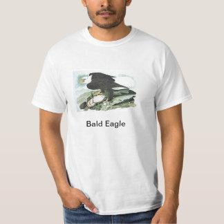 Skallig nEagle Tee Shirt