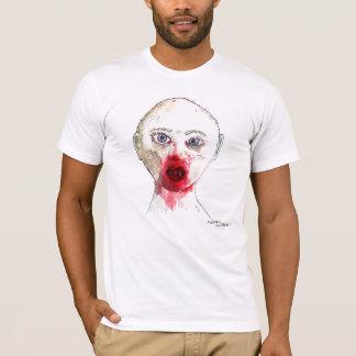 skallig vampyr! t shirt