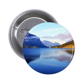 Skandinavisk skönhet standard knapp rund 5.7 cm