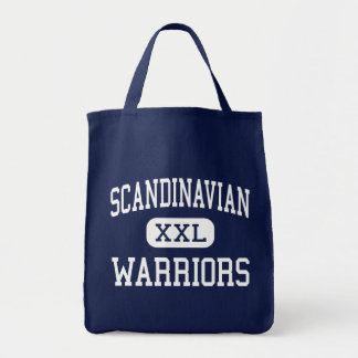 Skandinaviskt krigaremittet Fresno Tygkasse