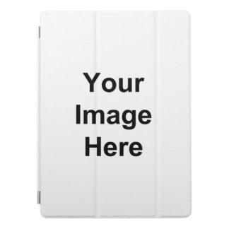 Skapa din egna anpassningsbar iPad pro skydd