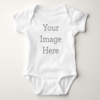Skapa din egna babyranka tröjor