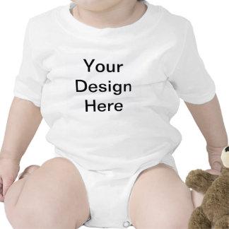 Skapa din egna babyranka bodies