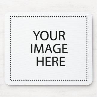 Skapa din egna fotobilder på gåvor mus matta