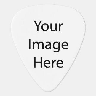 Skapa din egna gitarr Plektrum