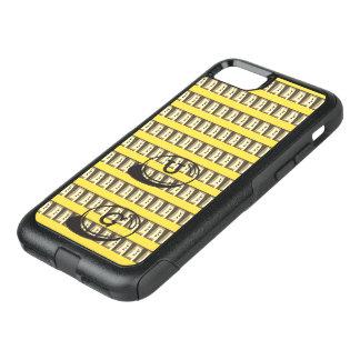 Skapa din egna gulliga söt för UG Hakuna Matata OtterBox Commuter iPhone 7 Skal