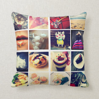 Browse the Photo Pillow Collection and personalize by color, design, or style.