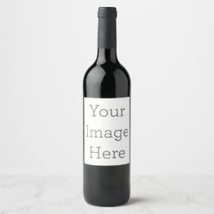skapa egna flasketiketter