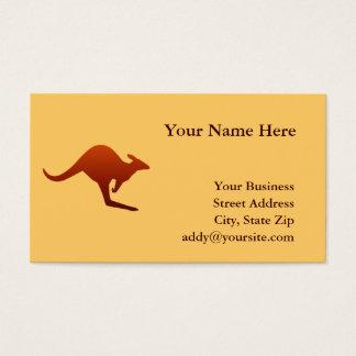 Skapa din egna visitkort