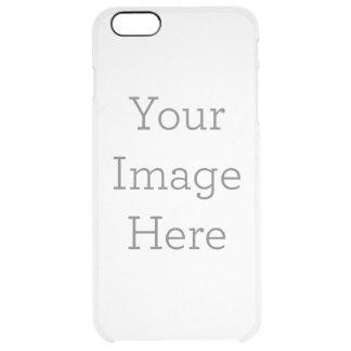 Skapa ditt eget clear iPhone 6 plus skal