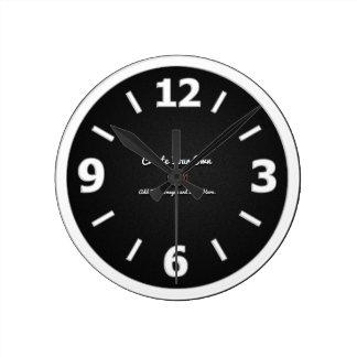 Skapa ditt eget klocka