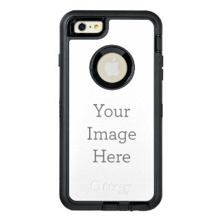 Skapa ditt eget OtterBox defender iPhone skal