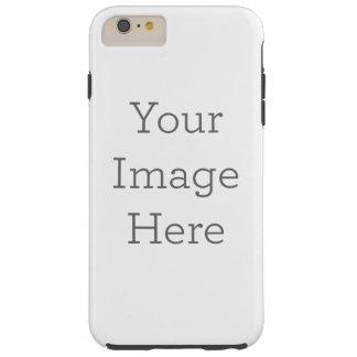 Skapa ditt eget tough iPhone 6 plus skal